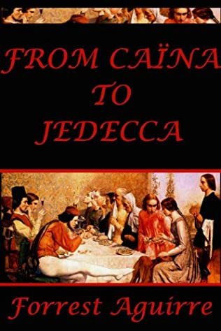 book cover of From Caina to Jedecca