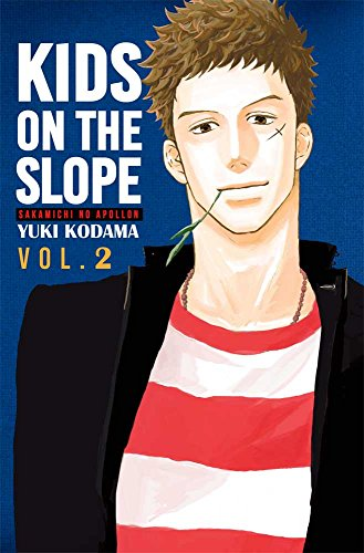 Descargar Libro Kids On The Slope, Vol. 2 Yuki Kodama