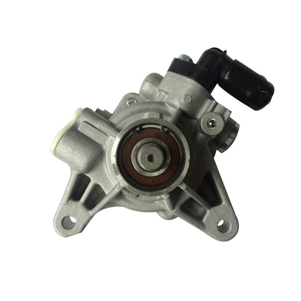 DRIVESTAR 21-5415 Brand New OE-Quality Power Steering Pump for 2004 2005 Acura TSX 2.4L Hydraulic Power Assist Pump, 2.4 Power Steering Pump TSX, 04 05 TSX Power Steering