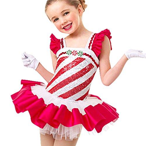 Gift Idea! Hoter Gorgeous Princess Design Ballet Tutu Dre...