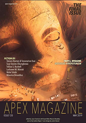 (Apex Magazine - Science Fiction, Fantasy, and Horror)