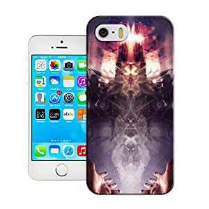 Buythecases Creative collage arts22 for durable best iphone 5 case for protection