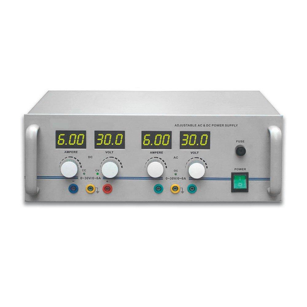 3B Scientific U33035-230 U33035-230 U33035-230 AC DC Netzgerät, 0V-30V, 0 Amp-6 Amp, 230V, 50 60 Hz B07D3KWYDH | Zahlreiche In Vielfalt  | Angemessener Preis  | Sale Online  84ed97