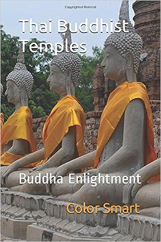 Thai Buddhist Temples: Buddha Enlightment