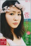 菅谷梨沙子 in 北海道 [DVD]