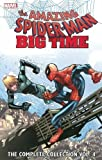 Spider-Man: Big Time: The Complete Collection Volume 4