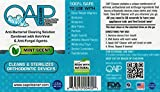 OAP Cleaner - Cleans and Sterilizes Removeable