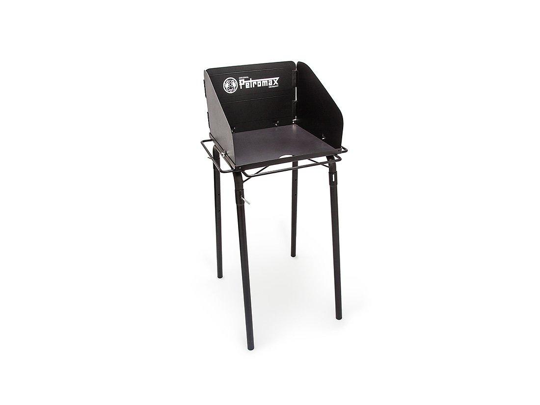 PETROMAX(ペトロマックス) グリル スタンド BBQ ダッチオーブンテーブル FE45 12780