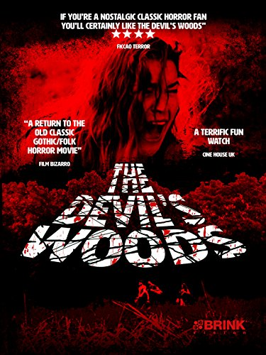 2016 Wood - The Devil's Woods