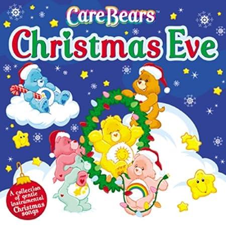 Various Artists Care Bears Christmas Eve Amazon Com Music