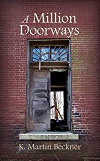 A Million Doorways by K. Martin Beckner ebook deal