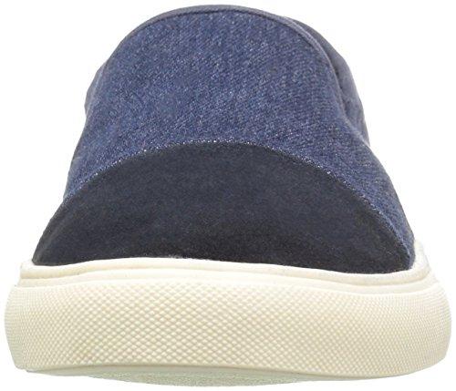 on Kapena Denim Slip Navy Nautica Men's Loafer wZqUU0