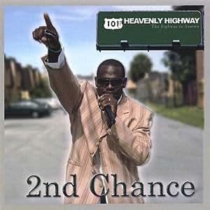 Heavenly Highway (the Highway to Heaven)