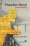 Theodor Herzl, Georges Weisz, 9652295876