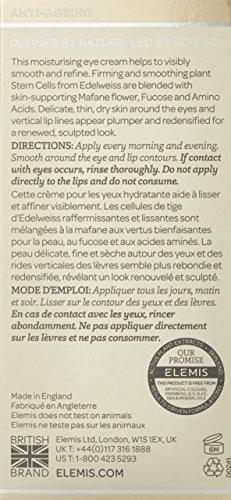 ELEMIS Pro-Definition Eye & Lip Contour Cream - Redefining Eye and Lip Cream