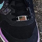 Rustic American USA Flag Distressed Rectangular