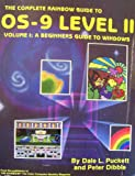 The Complete Rainbow Guide to OS-9 Level II, Dale Puckett and Peter Dibble, 0932471099