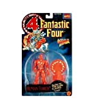 Fantastic Four  Human Torch (Glow-in-the-Dark) Action Figure