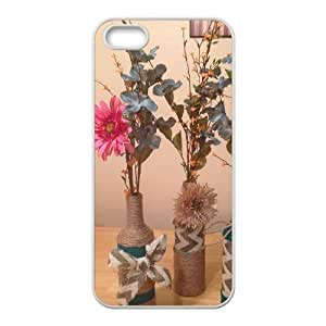 Customized Cover Case with Hard Shell Protection for Iphone 5,5S case with Church lxa#490167