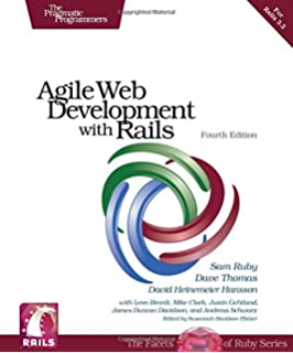 Ruby on rails 3 tutorial learn rails by example addison wesley agile web development with rails 32 pragmatic programmers fandeluxe Images