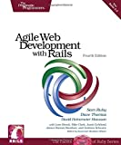 img - for Agile Web Development with Rails 3.2 (Pragmatic Programmers) book / textbook / text book