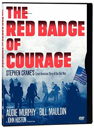 Image result for the red badge of courage movie