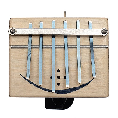 BrandNewNoise Zoots Thumb Piano with Loop Switch by BrandNewNoise