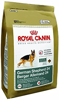 Royal Canin German Shepherd 24 - 33 lb (B0032BOIG6) | Amazon price tracker / tracking, Amazon price history charts, Amazon price watches, Amazon price drop alerts