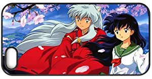 Decent Seller Japanese manga series InuYasha: Feudal Fairy Tale Iphone5/5S TPU Case Cover