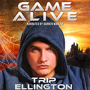 Game Alive Audiobook