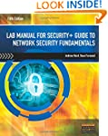 Lab Manual for Security+ Guide to Net...