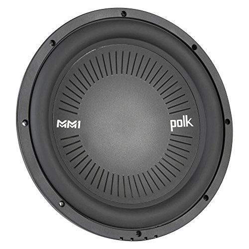 Subwoofer Marine Driver (Polk MM1 Series 12