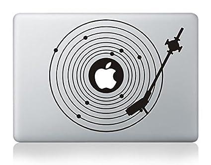 AsAir MacBook Tatuajes Diseños Vinilo Sticker Decal Arte ...