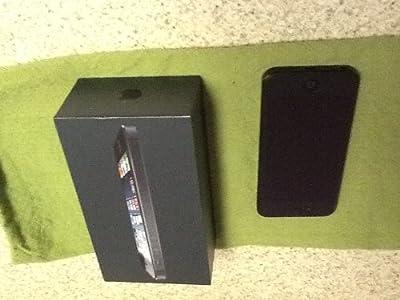 Iphone 5 16gb (Black) - Verizon Wireless