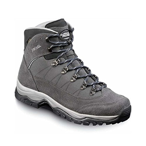1 Meindl Arizona Men 43 3 anthrazit GTX grau Schuhe 41q40
