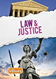 Law & Justice (Our Values)