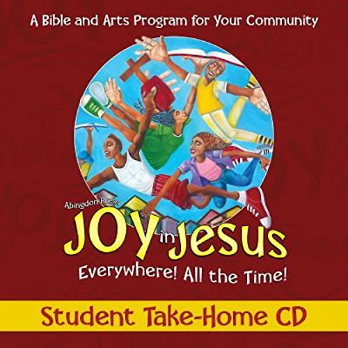 Vacation Bible School (VBS) 2016 Joy in Jesus Student Take Home CD: Everywhere! All the Time!
