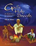 God's Holy Breath, Olin K. Sletto, 1441505768