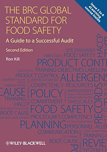 The BRC Global Standard for Food Safety: A Guide to a Successful Audit