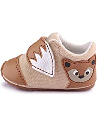 Baby Shoes Prewalker Born Cribs Shoes Foxz