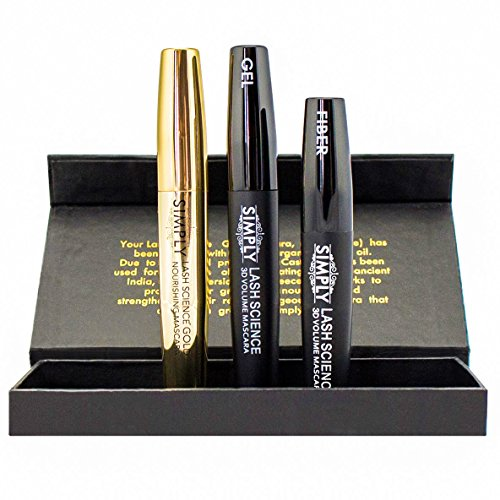 Magic Lash Mascara - 5