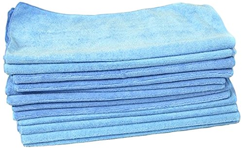 Microfiber Cleaning Solution - 4