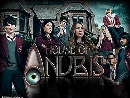 House of Anubis - Season 1 Vol.1