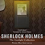 Sherlock Holmes: The Gaslight Collection | Pennie Mae Cartawick