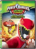 Power Rangers Dino Charge: Unleashed [DVD + Digital]
