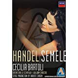 CECILIA BARTOLI - SEMELE