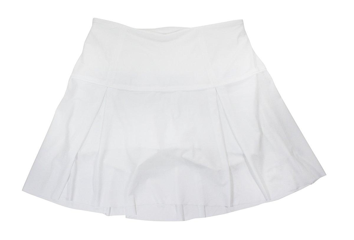 Lululemon Lost In Pace Skirt (10, White)