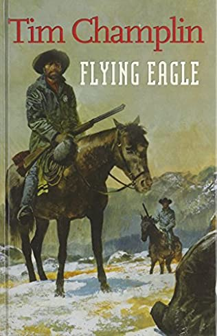 book cover of Flying Eagle