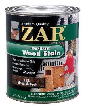 Zar Wood - 8