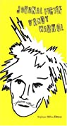 Journal fictif d'Andy Warhol par Attal